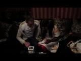 как я поцеловал певицу Линду в щечку после концерта клуба Зал ожидания санкт-петербург 04.05.2013