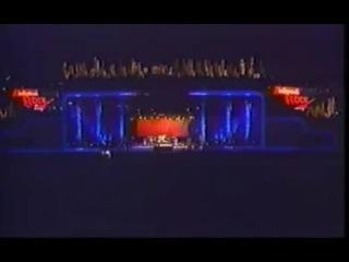 NIRVANA Hollywood Rock Festival Rio de Janeiro BRASIL 1993