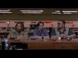 Большой Лебовски / The Big Lebowski (Джоэл Коэн / Joel Coen) [1998, Криминальная комедия, HDRip] AVO (Гоблин)
